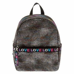 Claire's girls backpack .